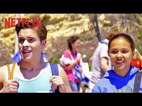 "<p>A group of local kids hope to become junior lifeguards, but must face off against a rival town to get one of the best lifeguard towers on the beach and prove that they can be just as good as them.</p><p><a href=""https://www.youtube.com/watch?v=PliMsBQSefU"" rel=""nofollow noopener"" target=""_blank"" data-ylk=""slk:See the original post on Youtube"" class=""link rapid-noclick-resp"">See the original post on Youtube</a></p>"