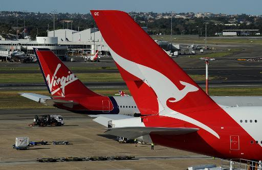 Emirates and Virgin Atlantic were also early adopters of entertainment for all. Qantas was not.