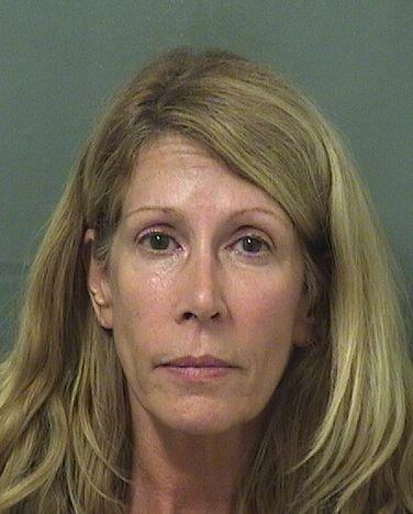 Kathleen Regina Davis is facing criminal charges in the attempted assault of her son-in-law.