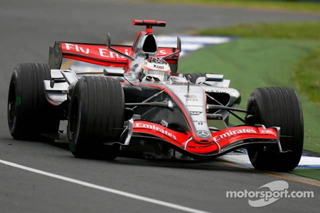 "McLaren MP4-21 (2006) <span class=""copyright"">XPB Images</span>"
