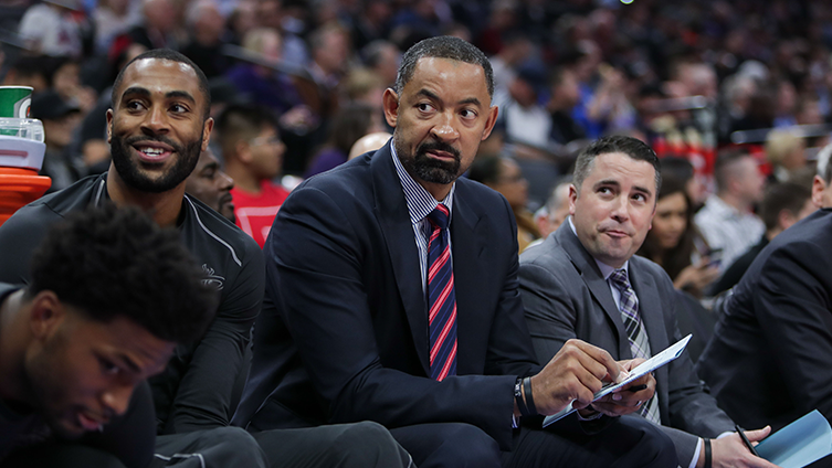 Jalen Rose: Fab Five beef squashed with Michigan hiring Juwan Howard