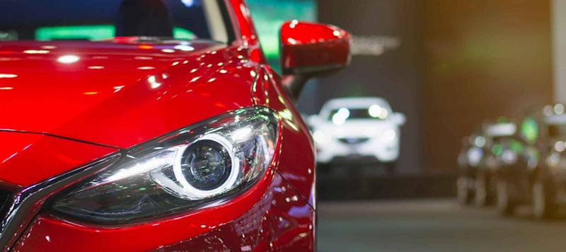 As the Fed Vaporizes Interest Rates, Look for Auto Loan Deals