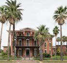 """<p>Learn about more than 150 years of paranormal history on this 90-minute journey through Galveston's historic haunted mansions, including places such as Ashton Villa and Durst House.</p><p><a class=""""link rapid-noclick-resp"""" href=""""https://go.redirectingat.com?id=74968X1596630&url=https%3A%2F%2Fwww.tripadvisor.com%2FAttractionProductReview-g1887325-d16939089-Historic_Galveston_Ghost_Tour-Galveston_Island_Texas.html&sref=https%3A%2F%2Fwww.redbookmag.com%2Flife%2Fg37623207%2Fghost-tours-near-me%2F"""" rel=""""nofollow noopener"""" target=""""_blank"""" data-ylk=""""slk:LEARN MORE"""">LEARN MORE</a></p>"""