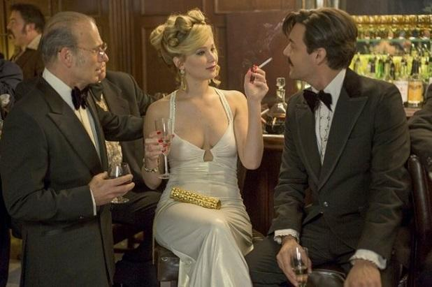 'American Hustle' Scores Big in Limited Box Office Debut