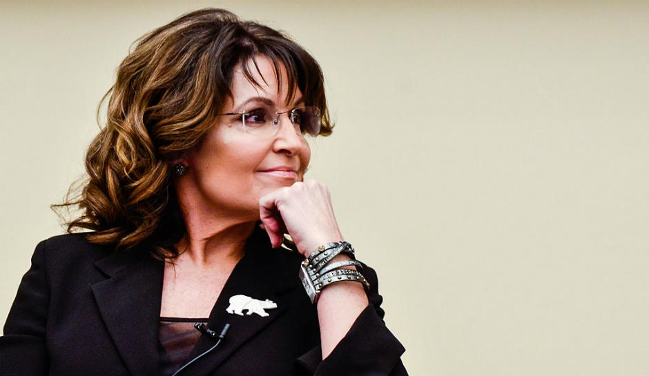 """<p><a rel=""""nofollow"""" href=""""http://www.inquisitr.com/3932611/sarah-palin-calls-immigration-ban-headlines-fake-news/?utm_medium=referral&utm_source=yahoo&utm_campaign=homepage"""" title=""""Sarah Palin Calls 'Immigration Ban' Headlines 'Fake News'""""><img width=""""940"""" height=""""545"""" alt=""""Sarah Palin supports President Trump's immigration ban.""""/></a></p>Former Republican Vice Presidential candidate Sarah Palin called headlines about President Donald Trump's immigration ban """"fake news"""" in an exclusive piece she wrote for Breitbart News Network. On January 27, the last day of Donald Trump's first week in office, he signed an executive order which banned citizens from seven Muslim-majority countries that the Obama...  <a rel=""""nofollow"""" href=""""http://www.inquisitr.com/3932611/sarah-palin-calls-immigration-ban-headlines-fake-news/?utm_medium=referral&utm_source=yahoo&utm_campaign=homepage"""" title=""""ReadSarah Palin Calls 'Immigration Ban' Headlines 'Fake News'"""">Read more »</a><p><a rel=""""nofollow"""" href=""""http://www.inquisitr.com/3932611/sarah-palin-calls-immigration-ban-headlines-fake-news/?utm_medium=referral&utm_source=yahoo&utm_campaign=homepage"""">Sarah Palin Calls 'Immigration Ban' Headlines 'Fake News'</a> is an article from: <a rel=""""nofollow"""" href=""""http://www.inquisitr.com"""">The Inquisitr News</a></p>"""