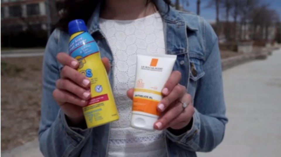 How much SPF do you REALLY need? Answer may surprise you