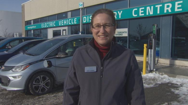 How do electric cars start in the bitter cold? Shockingly well, experts say