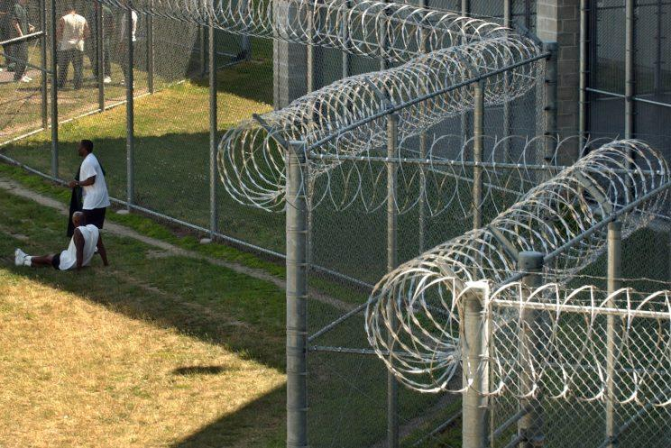 Souza-Baranowski Correctional Center is where Aaron Hernandez spent the final two years of his life. (AP)