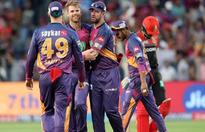 IPL-2017: Comprehensive Pune dash RCB's hopes of play-offs