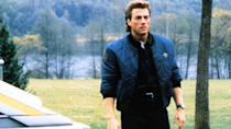 """<p>Following the success of <em>Timecop</em>, Van Damme decided that he should be paid the same amount as Jim Carrey (who was taking home $20m per picture at that time). Unfortunately, producers didn't agree, and Van Damme lost projects. """"The people will read this and say, 'What a f***ing piglet.' I wanted to play with the system. Like an idiot. Ridiculous. I was on the blacklist. That was it."""" </p>"""