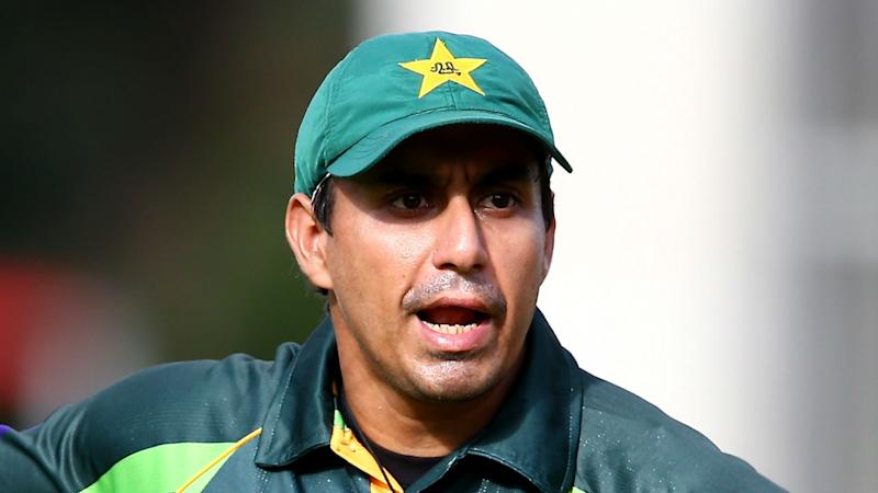 Former Pakistan opener Jamshed formally charged with anti-corruption breaches