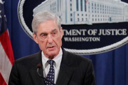 House Judiciary Committee to hold June 10 hearing on Mueller report