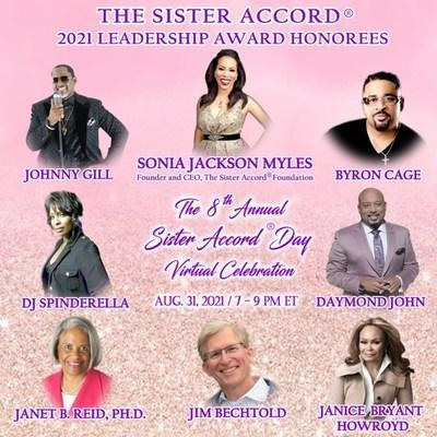 The Sister Accord® Foundation Announces Zimbabwe Chapter At Eighth Annual Sister Accord Day Celebration