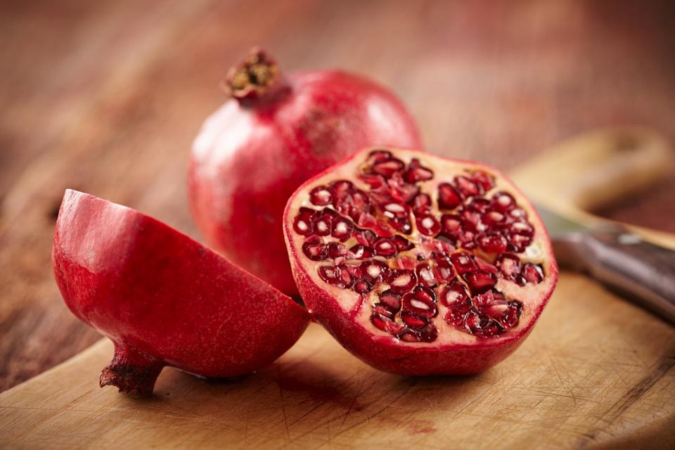 PomegranateGetty Images