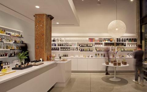 Scent Bar, Los Angeles