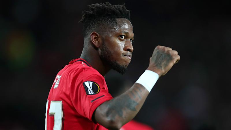Fred states 'desire' to stay at Man Utd & battle £35m signing Van de Beek for minutes