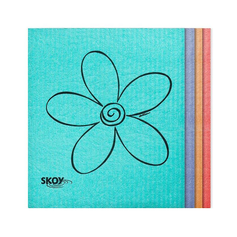 Skoy Eco-friendly Cleaning Cloths