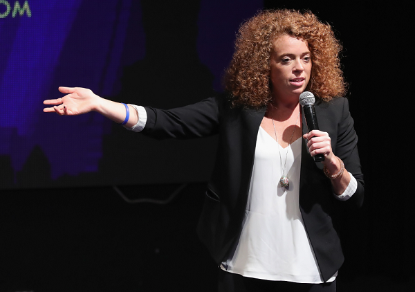 Fire Male Sexual Offenders, Hire Women, 'The Daily Show's' Michelle Wolf Says