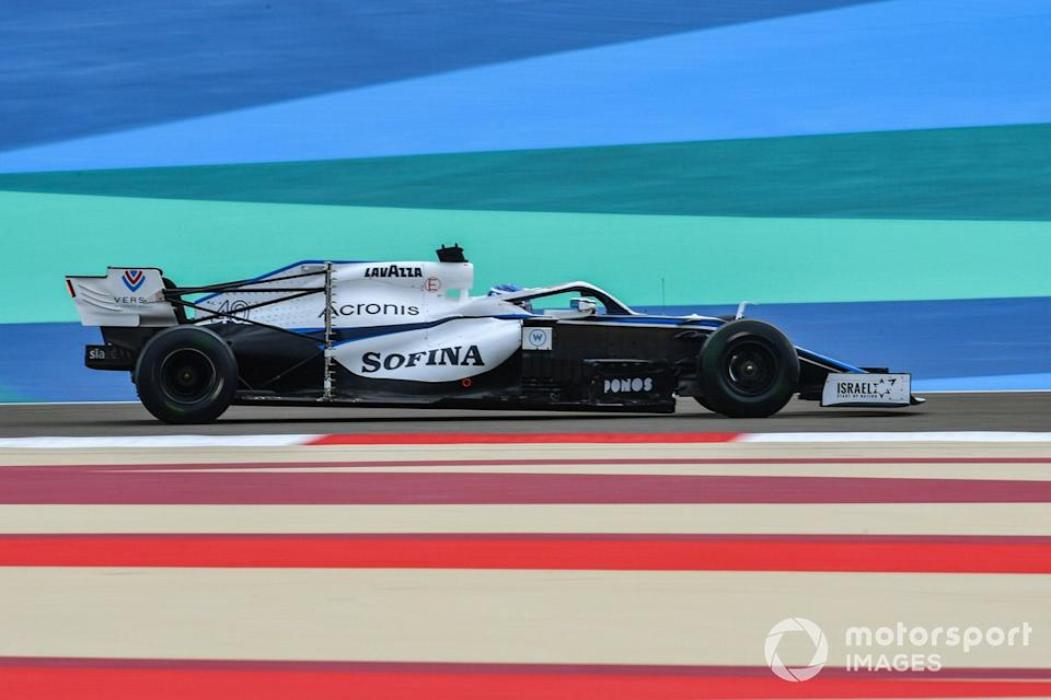 """Roy Nissany, Williams Racing<span class=""""copyright"""">Mark Sutton / Motorsport Images</span>"""