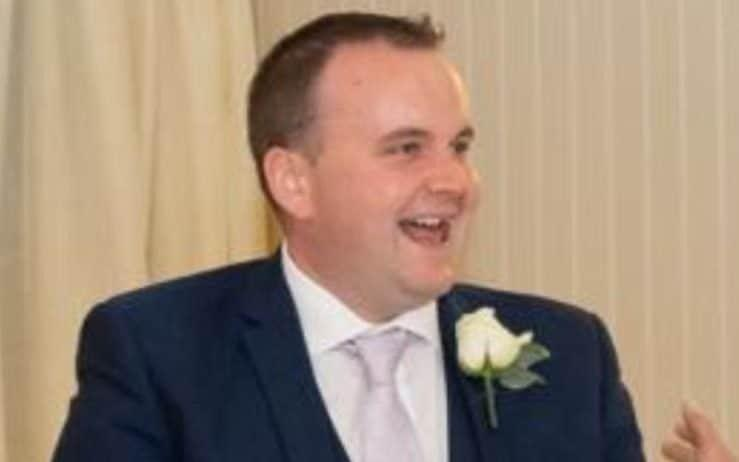 PC Mike Warren died after testing positive for coronavirus