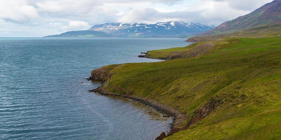 """<p>Meaning """"cool edge's shore's municipality,"""" it's all good if you can't pronounce the name of this small municipality in Northeastern Iceland — because we definitely can't. But, who needs to know how to say the name when <a href=""""http://www.goodhousekeeping.com/life/travel/news/g4278/best-vacation-spots/"""" rel=""""nofollow noopener"""" target=""""_blank"""" data-ylk=""""slk:the views are this good"""" class=""""link rapid-noclick-resp"""">the views are this good</a>! </p><p><em>photo: </em><a href=""""https://www.flickr.com/creativecommons/"""" rel=""""nofollow noopener"""" target=""""_blank"""" data-ylk=""""slk:Flickr Creative Commons"""" class=""""link rapid-noclick-resp""""><em>Flickr Creative Commons</em></a></p>"""
