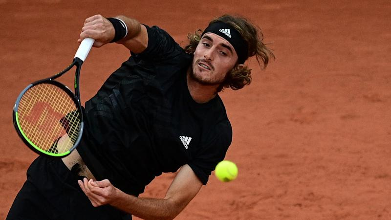 Tsitsipas and Rublev advance to their first quarter-final at French Open