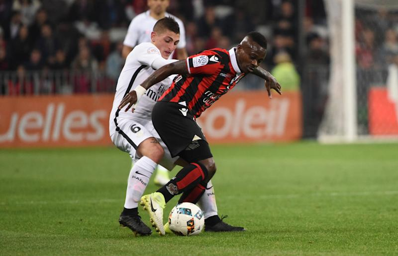 Arsenal and Tottenham target Jean Michaël Seri: 'You can't say no to Barcelona'
