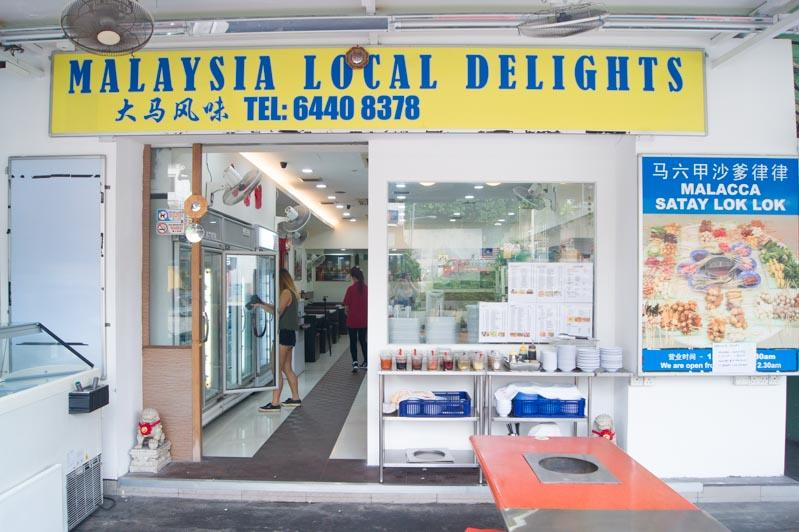 Malaysia Local Delights-4