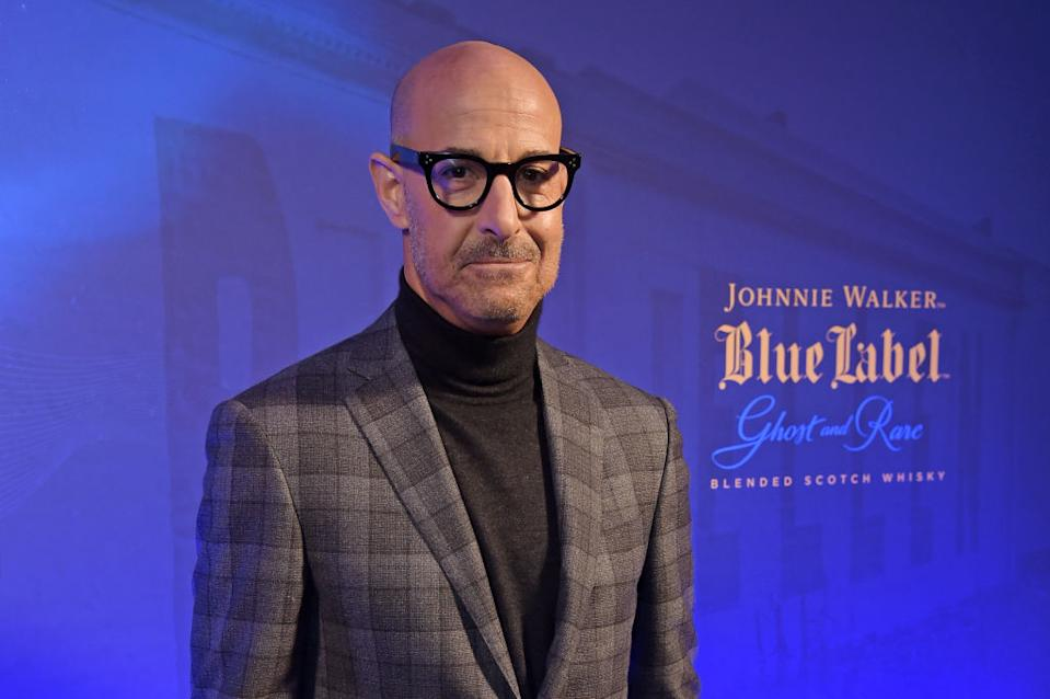 Stanley Tucci has revealed he had COVID-19. (Photo: David M. Benett/Dave Benett/Getty Images for Johnnie Walker)