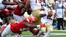Even Louisville was surprised how FSU 'laid down' in 2016 blowout