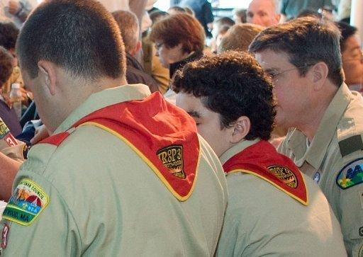 The Boy Scouts are best known for promoting outdoor activities and community service