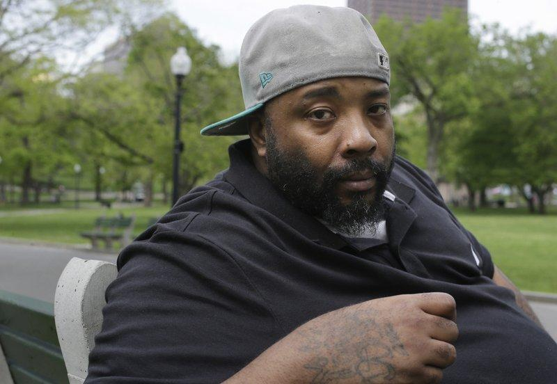 A Homeless Man Is Suing After Being Wrongfully Accused of Using Fake Money at Burger King