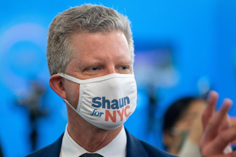<p>Shaun Donovan's estimation about the median house price in Brooklyn was nine times lower than reality</p> (Getty Images)