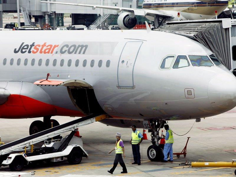Jetstar to defend Thai cabin crew case