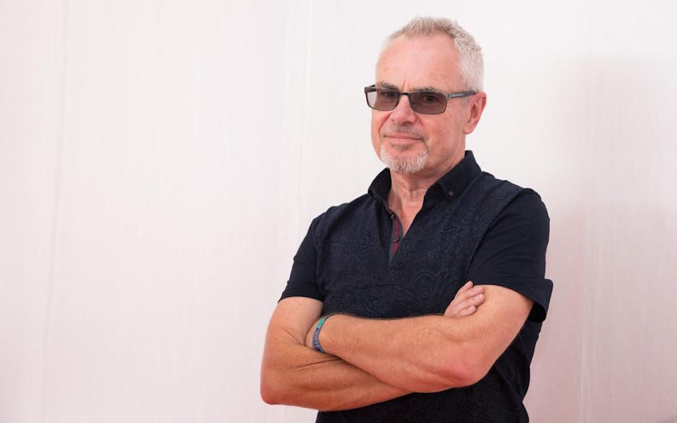 'In the 1980s, I was pretty clueless, to be honest': the veteran pop star Nik Kershaw - Redferns