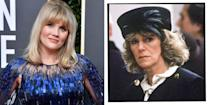 <p><strong>Who plays Camilla Parker Bowles</strong><strong> in The Crown seasons 3 and 4?</strong></p><p><strong>Emerald Fennell: </strong>Actor Fennell is as equally well known for her acting roles as she is for her writing and directing credits. The British star penned the second series of Killing Eve, following in Phoebe Waller-Bridge's shoes, and is soon to release her rousing directorial debut with Promising Young Woman.</p>