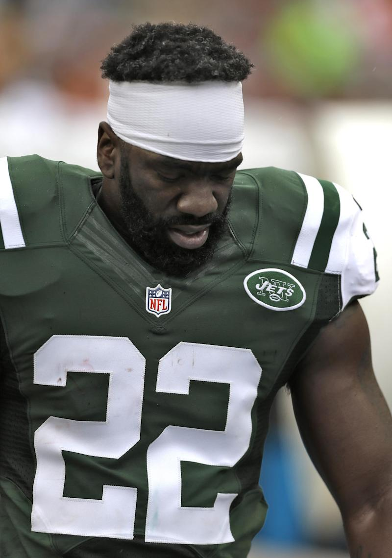 Ed Reed not ready to retire, wants another season