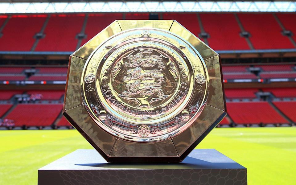 Leicester City vs Manchester City, Community Shield 2021: What time is kick-off, what TV channel is it on and what is our prediction? - GETTY IMAGES
