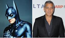 <p>Clooney has apologised for his effort in this OTT dud, which almost killed the franchise for good. It's all about the moulded rubber nipples… </p>