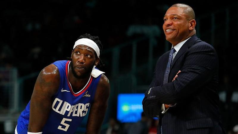 quality design 2a3af 31784 Doc Rivers compares Clippers' heart to his 2008 champion ...