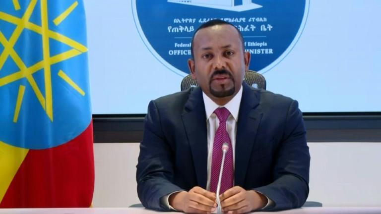 Ethiopian PM Abiy Ahmed justifies Tigray military operation