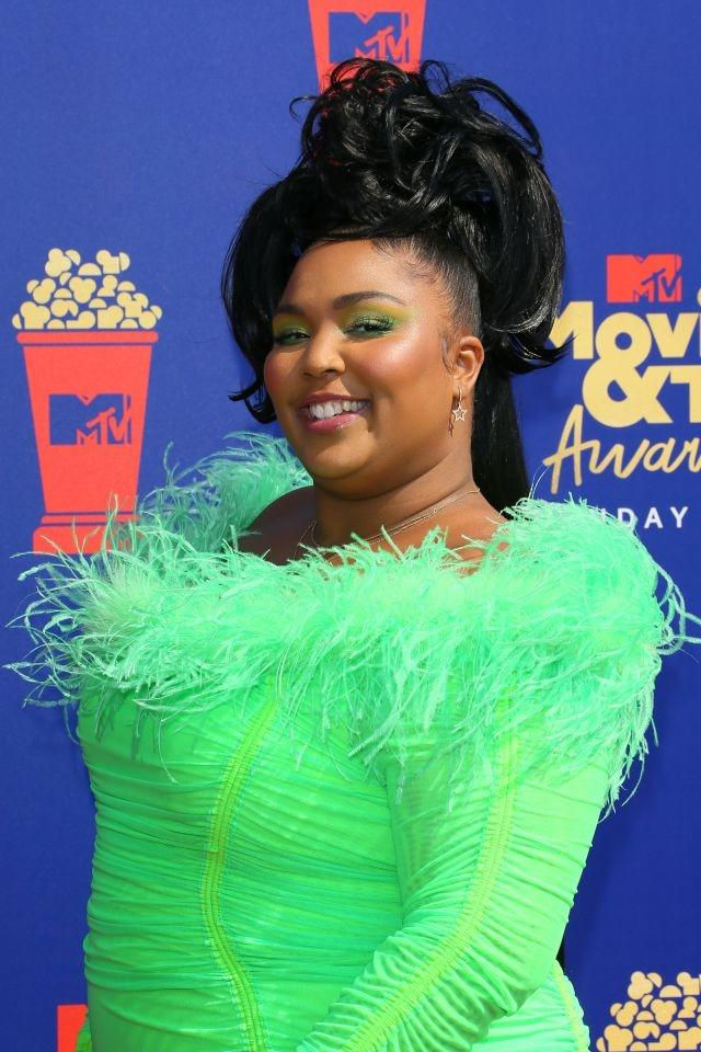 Breakout star Lizzo leads Grammy nominations with eight
