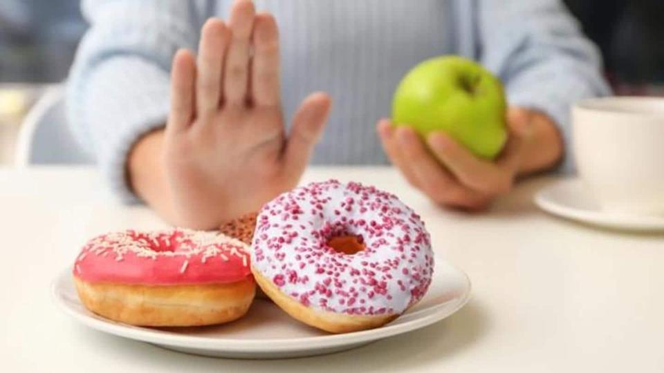 No-Sugar Diet: How to get started and stick to it