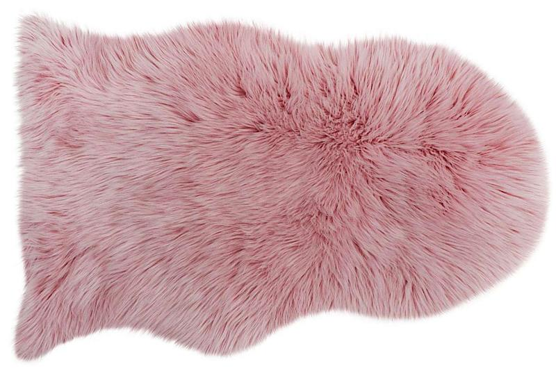 Faux Sheepskin Rugs To Suit Your Room