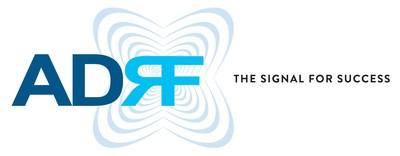 ADRF - The Signal For Success (PRNewsFoto/Advanced RF Technologies, Inc.)