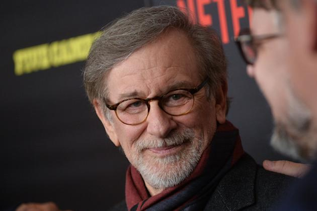 Steven Spielberg Says Netflix Movies Shouldn't Win Oscars