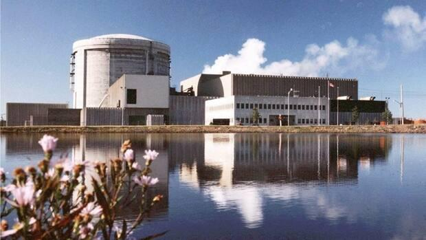 Point Lepreau generating station is also getting $5 million from Ottawa to prepare the site for SMR construction.