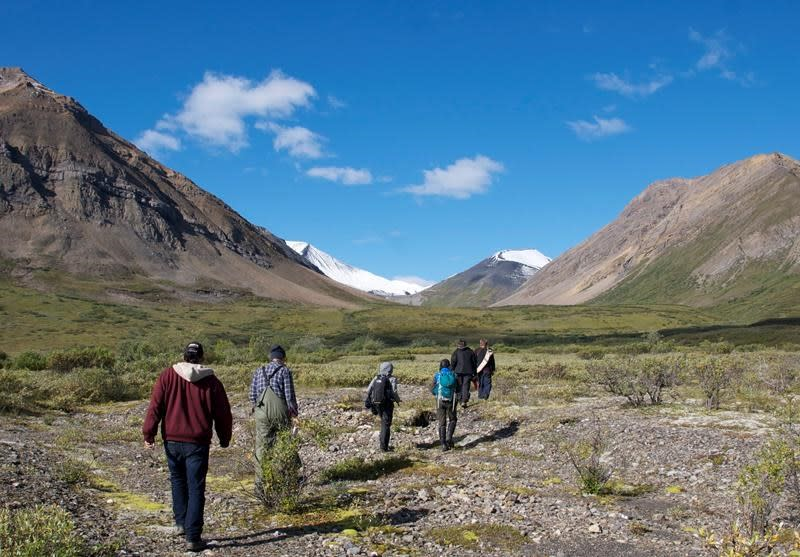 Indigenous guardians sound alarm about climate change impacts in Canada