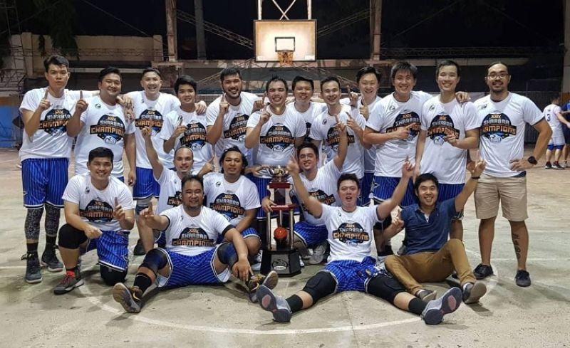Batch 2004 stuns Core Pacific, wins SHAABAA Division B crown