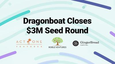 Dragonboat Seed Funding